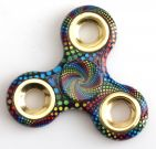 FINGER SPINNER MIX RAINBOW